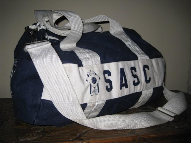 SASC Bag